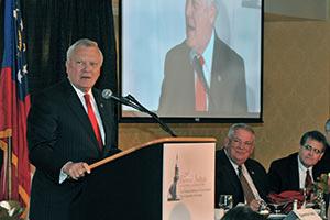 State Lawmakers Explore 2015 Legislative Agenda during 29th Biennial Institute