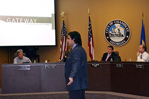 Chamblee to Implement Revitalization Designs from Institute's Renaissance Fellowship