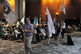 Institute training reaches 1,100 city leaders at GMA's Annual Convention in Savannah