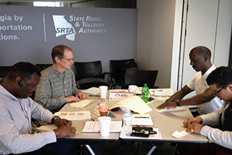 First two cohorts complete Institute's new SRTA Management Academy