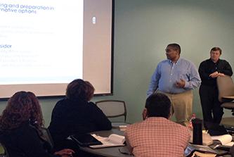 Certified Public Manager® curriculum incorporates Emergenetics assessments
