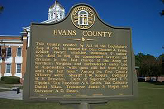 An Institute feasibility assessment explores the ramifications of consolidating government services in Evans County and the cities of Bellville, Claxton, Daisy and Hagan.