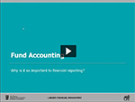 Governmental Accounting course preview