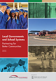 Local Governments and School Systems: Partnering for Better Communities