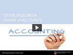 State of Georgia Chart of Accounts