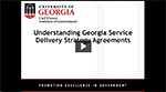 Understanding Georgia Service Delivery Strategy Agreements