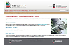 Financial Documents Upload