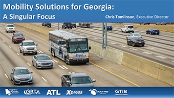 Transportation and Transit Update