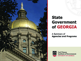 Biennial Primer on State Government and Legislation and the Legislative Process