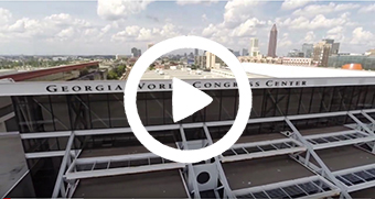 Video from Georgia World Congress Center Authority
