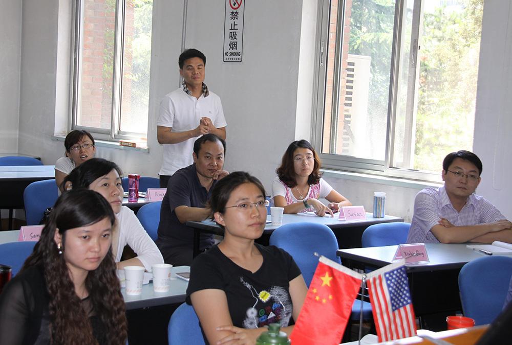 BAC Class - July 2010
