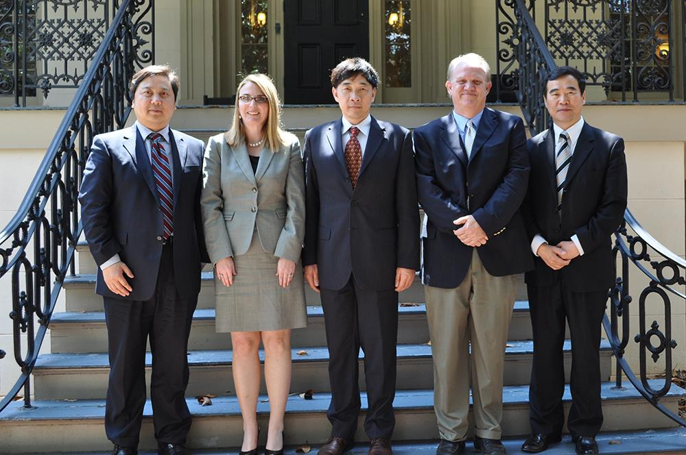 Consulate Group - May 2011